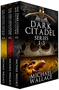 The Dark Citadel Omnibus by Michael Wallace ebook deal