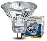 10 x MR11 20w Halogen Light Bulbs Lamp 12v