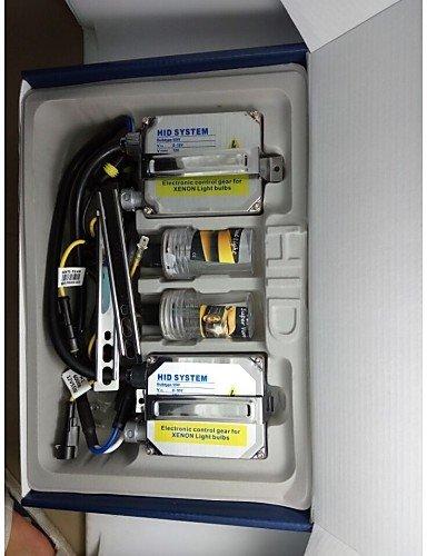 Alan 12 V 55w ac oculto kit para coche xenón moldel Camión de luz ...