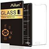 note 3 case package - Galaxy Note 3 Screen Protector,by Ailun,Premium Tempered Glass,9H Hardness,2.5D Curved Edge,Ultra Clear,Bubble Free,Anti-Scratch&Fingerprint&Oil Stain Coating,Case Friendly-Siania Retail Package