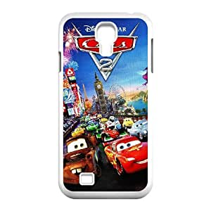 Disney Cars for Samsung Galaxy S4 I9500 Phone Case 8SS458419