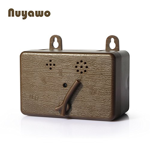 Nuyawo Outdoor Control Ultrasonic Training product image