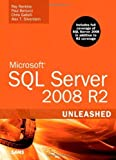 img - for Microsoft SQL Server 2008 R2 Unleashed by Rankins, Ray Published by Sams Publishing 1st (first) edition (2010) Paperback book / textbook / text book
