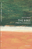 The Bible: A Very Short Introduction (Very Short Introductions Book 14)