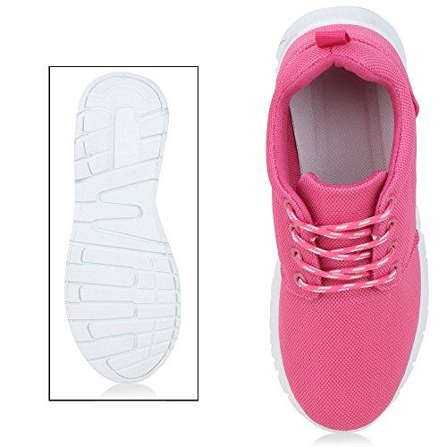 Blanc Dentelle Napoli Jennika Rose mode De Unisexe Sport Plat Chaussures Outsole Course Hommes g7qvgnr