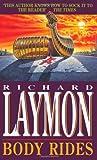 Body Rides, Richard Laymon, 0747251002