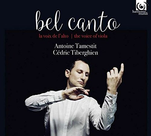Bel Canto - The Voice of Viola