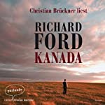 Kanada | Richard Ford