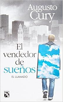 Book El vendedor de suenos (Spanish Edition)