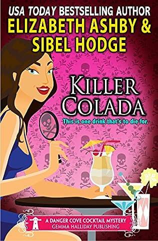book cover of Killer Colada