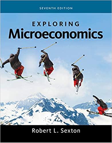 Exploring Microeconomics