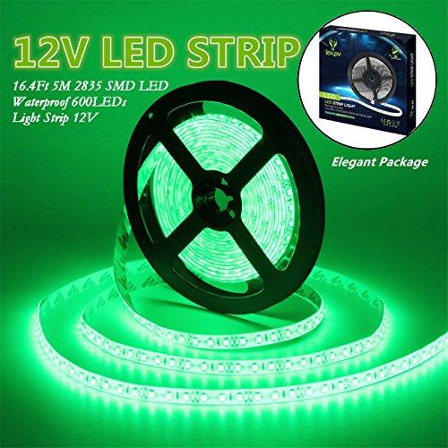 Green Flexible Led Light Strip - 5