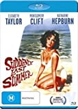 Suddenly Last Summer (Blu-ray)