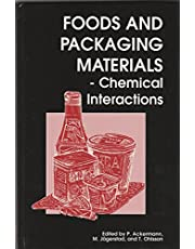 FOODS AND PACKAGING MATERIALS,