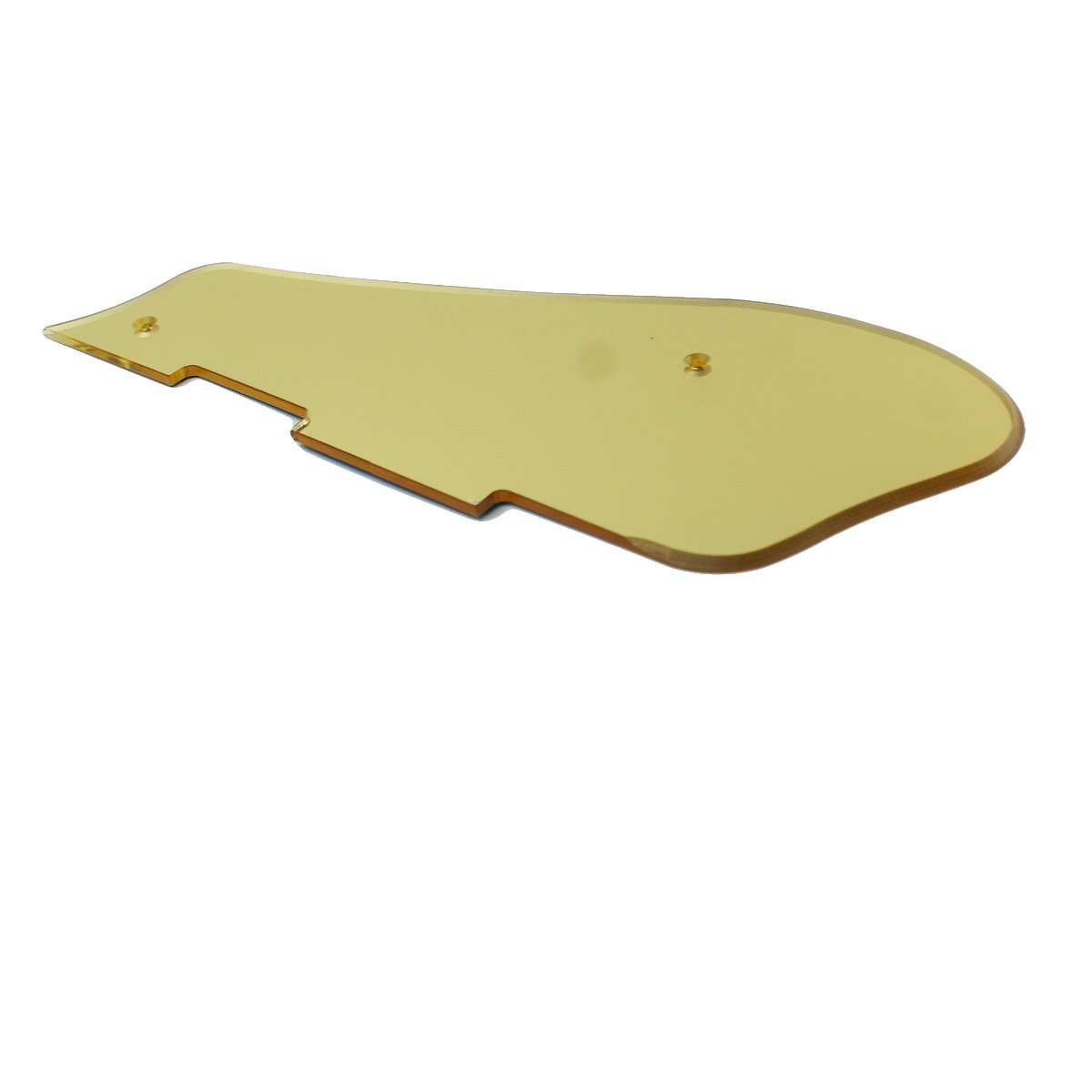 Gorgeous Gold Mirror Custom Guitar Pickguard For Gretsch Style G5120 G5420T