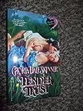 Tender Trust, Gloria Dale Skinner, 0821741098
