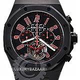 Audemars Piguet Royal Oak Offshore mechanical-hand-wind mens Watch (Certified Pre-owned)