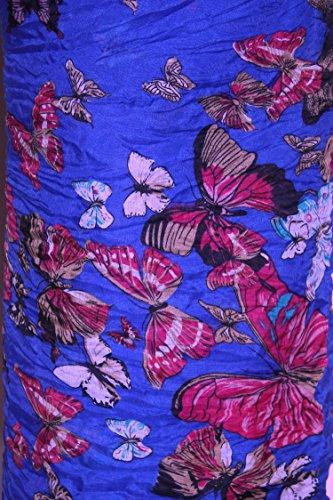 Tamari Beachwear - Camisola - para mujer Azul