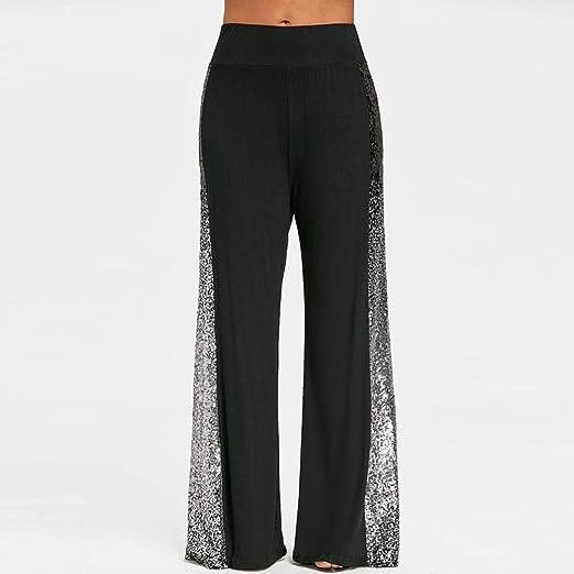 Pantalón De Chándal Para Mujer Pantalón Pantalones De Chándal ...