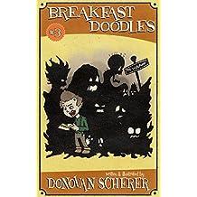 Breakfast Doodles: Volume 3