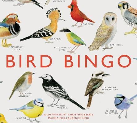 Bird Bingo[GM-BIRD BINGO][Other] ()