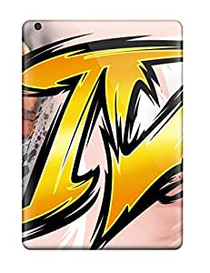 Egbert Drew's Shop Hot 6240346K94744181 Premium Tpu Street Fighter Cover Skin For Ipad Air