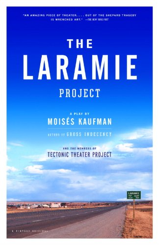 Amazon the laramie project ebook moises kaufman kindle store the laramie project by kaufman moises fandeluxe Choice Image