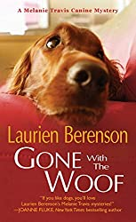 Gone With the Woof (A Melanie Travis Mystery)