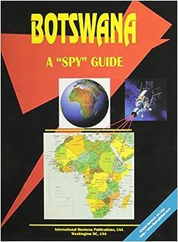 botswana-a-spy-guide-world-spy-guide-library