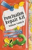 the punctuation repair kit - Repair Kits: Punctuation Repair Kit by William Vandyck (1996-08-12)