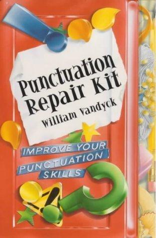 the punctuation repair kit - 4