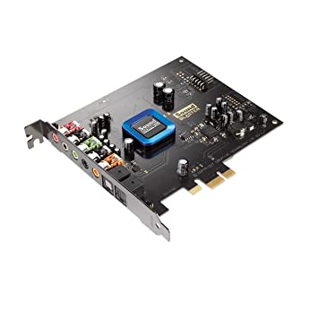 Amazon.com: Creative Sound Blaster Recon3D THX PCIe tarjeta ...