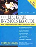 img - for Real Estate Investor's Tax Guide by Vernon Hoven (2005-05-05) book / textbook / text book