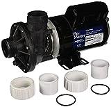 ETS Hack Company 02110000-1010 Pump, 115-volt