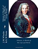 Voltaire, J. M. Wheeler and G. W. Foote, 1494730456