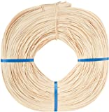 Round Reed #2 1.75mm 1lb Coil-Approximately 1,100'
