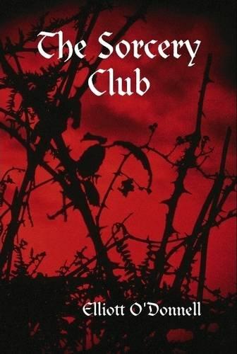 The Sorcery Club ebook