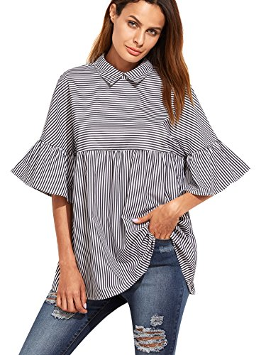 Clothing Cute Blouse - 7