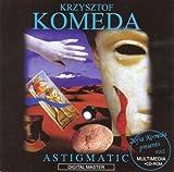 Astigmatic by Krzysztof Komeda