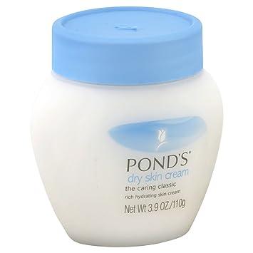 Ponds Cream Dry Skin 3.9 oz Murad T-Zone Pore Refining Serum 2 oz
