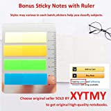 XYTMY A5 PU Leather Colorful Writing Notebook