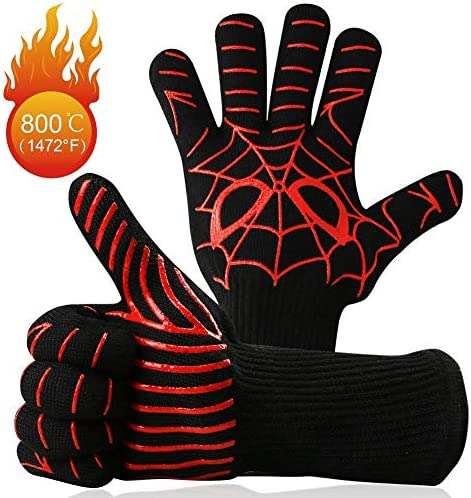 great 1472%E2%84%89 Resistant Gloves Kitchen product image