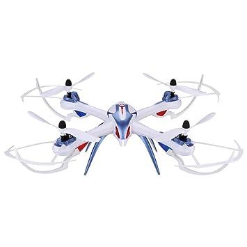 Floureon Yizhan Tarantula X6 - Drone Quadcopter RC con Hyper IOC ...