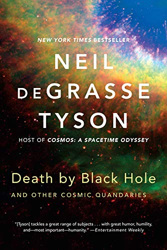 Death by Black Hole: And Other C...