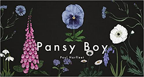Book Pansy Boy