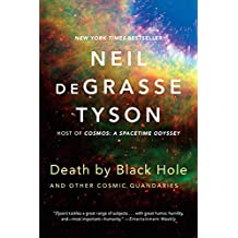 Death By Black Hole: And Other Cosmic Quandries
