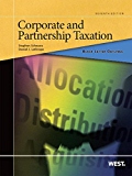 Schwarz and Lathrope's Black Letter Outline on Corporate and Partnership Taxation, 7th