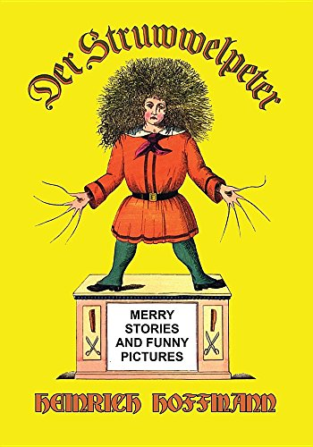 Der Struwwelpeter (English)