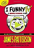 img - for I Funny TV: A Middle School Story book / textbook / text book