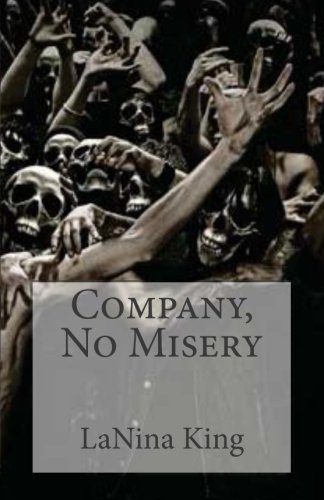 Books : Company, No Misery
